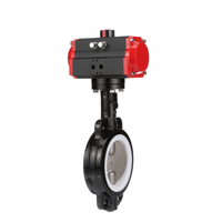 Butterfly Valve, Series WE20